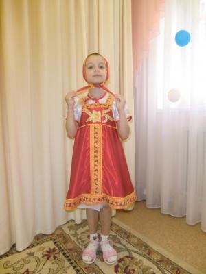 Ершова Наталья