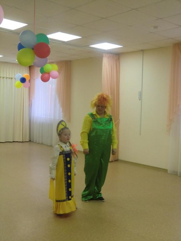 Конкурс чтецов 'Я живу в России'_2