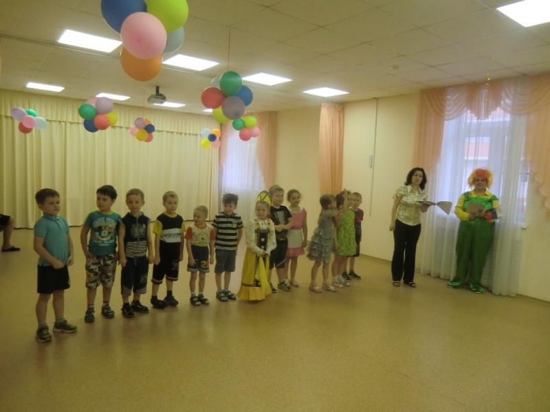 Конкурс чтецов 'Я живу в России'_5