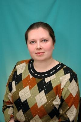Семеновская И.А. воспитатель