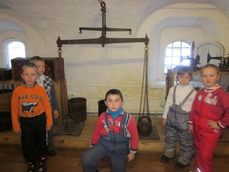В музее Александровская Слобода_2