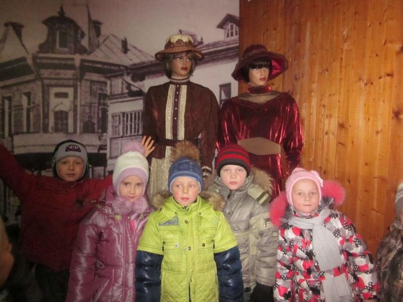 В музее Александровская Слобода_4